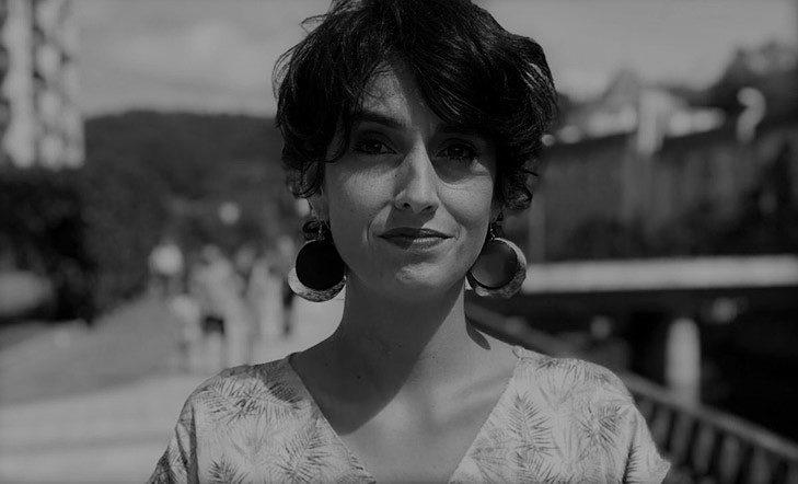Nahia Salaberria