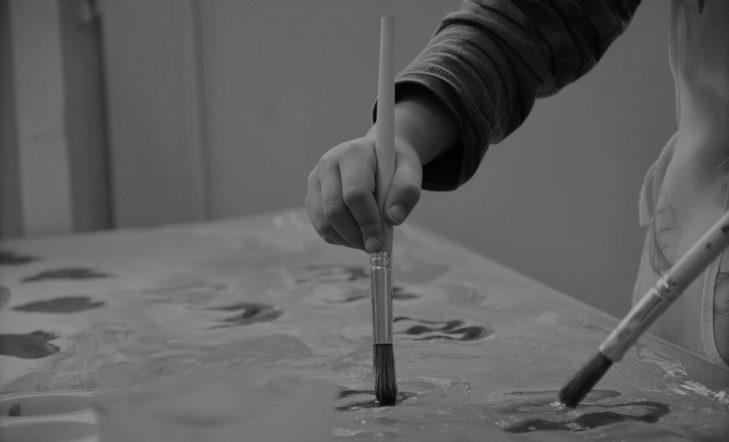 Pintura en familia (2 turnos)   Gaztedi