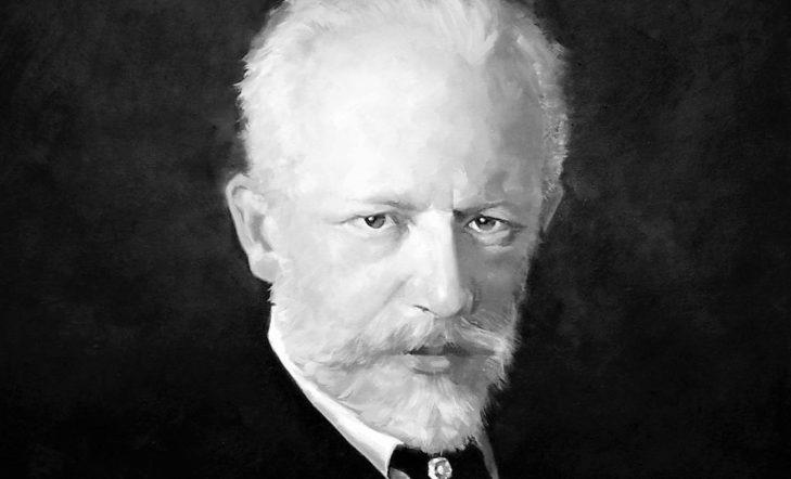 P.I.  Tchaikowskyren  biografia