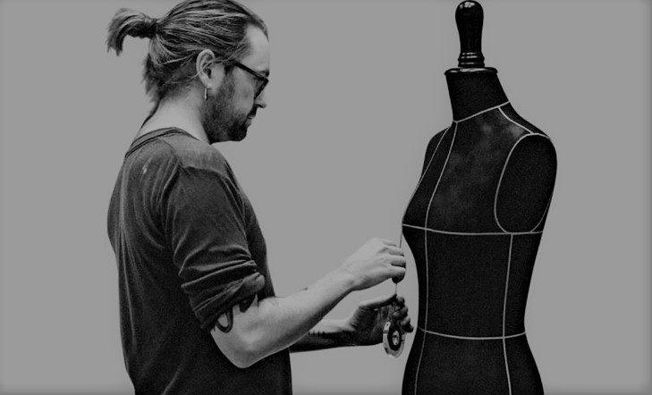 Introducción al método cinético para la construcción de prendas