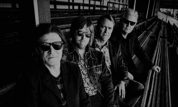 The Stems | Gira 30 aniversario
