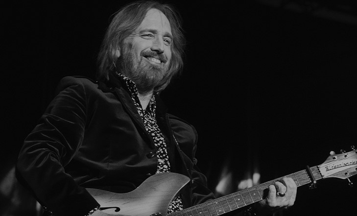Homenaje a Tom Petty
