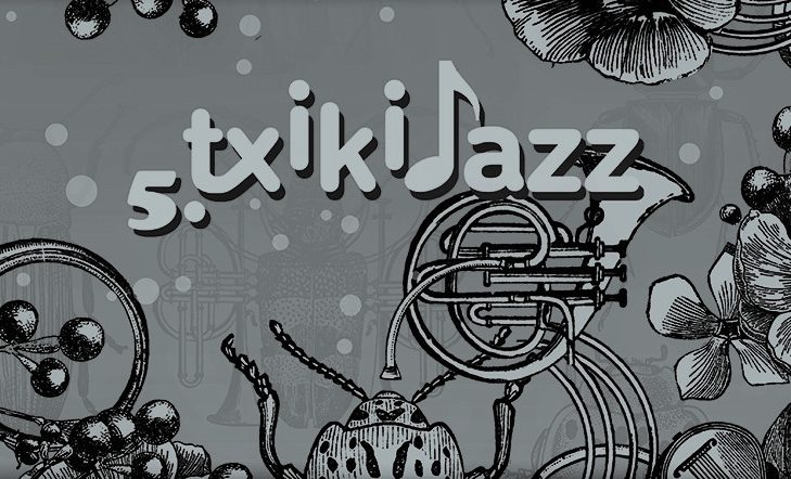 Kutxa Fundazioa tanto en el Jazzaldia como en el Txikijazz