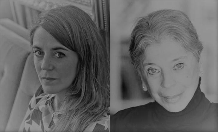 Eider Rodríguez y Vivian Gornick, premios Euskadi de Plata
