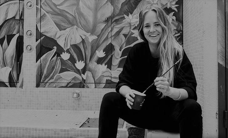 """Ana van der Heyden """"Margotzen bizi"""", zuzeneko arte-proposamen berria"""