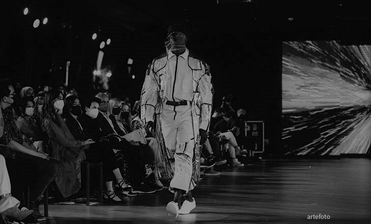Kutxa Kultur Moda, celebró su X aniversario con un desfile en Balenciaga | vídeo y fotos