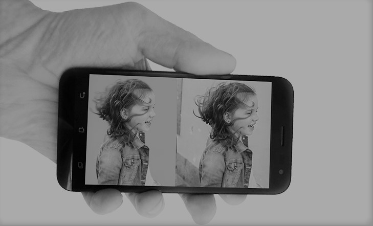Chroma para móviles | Masterclass con Dara Bonino