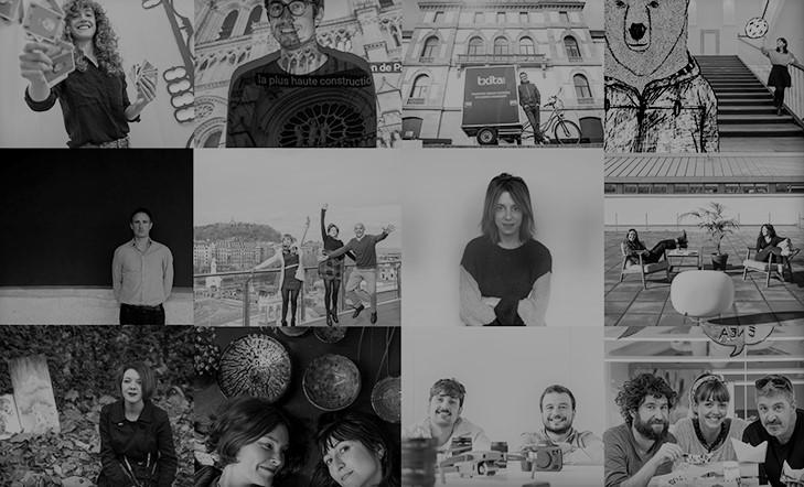 Doce nuevos integrantes en la comunidad Kutxa Kultur Enea