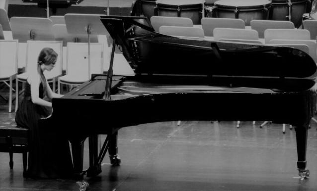 Concierto de piano para cerrar el Ciclo de Cámara