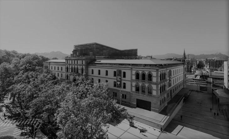 La escuela vasca de escultura: Oteiza, Chillida, Basterretxea, Mendiburu y Ugarte