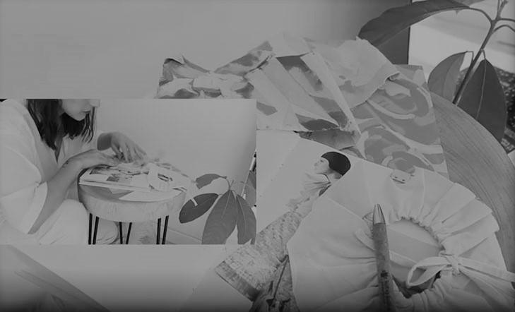 Moda  etxera  eramaten  dizugu  |  Maialen  Porroy  |  EME
