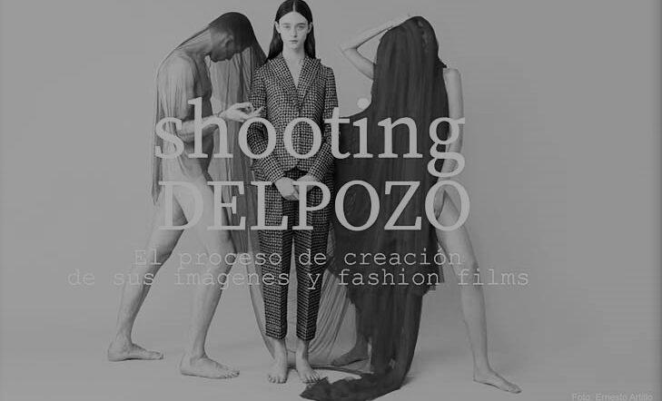Shooting Delpozo | El proceso de creación de sus imágenes y fashion films