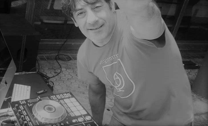 #izanezberdin  diskofesta  |  DJ  Jabisanper