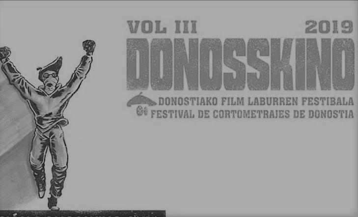 Donosskino  Festibala  |  aurkezpena  eta  emanaldia