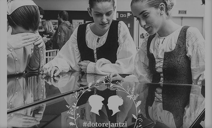 #dotorejantzi  |  Gero  Axular  Kultur  Taldea