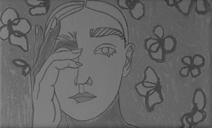 ELI-two | Elixabet Perdiguero | Arte en vivo