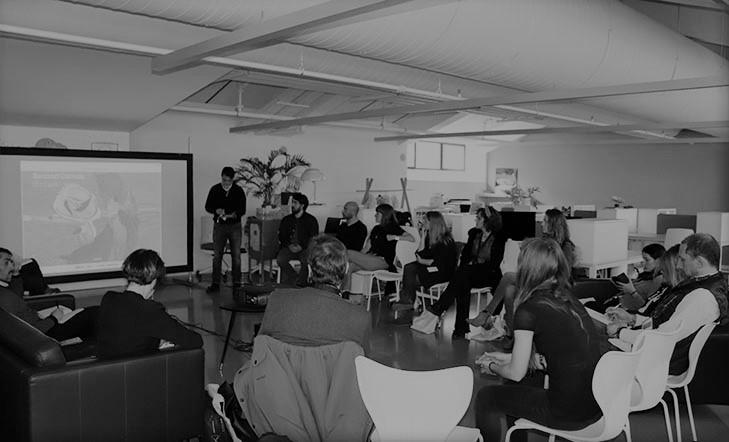 Kutxa Kultur Enea | I Encuentro participativo