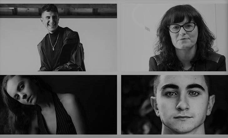 Topaketa: Gazteen serieen fenomenoa | Julen + Ainhoa Larrañaga