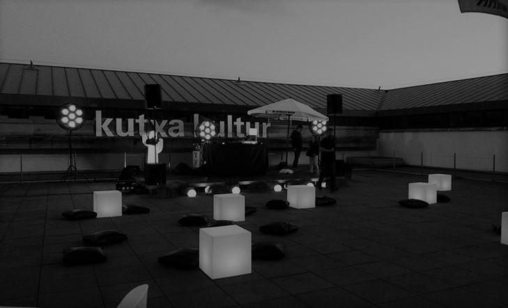 Kutxa Kultur udaz gozatzeko prest dago