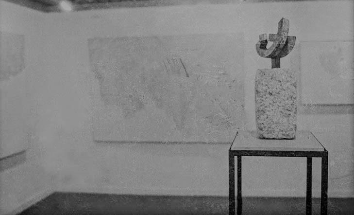"""""""GAUR Taldea. Arte eta eraikuntza kolektiboa, 1965-67"""" argitalpena"""