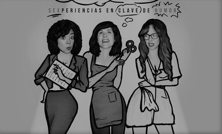 Kutxa Kultur Gauak | «Good sex Maritxu» Susana Soleto, Itxaso Quintana, Gurutze Beitia