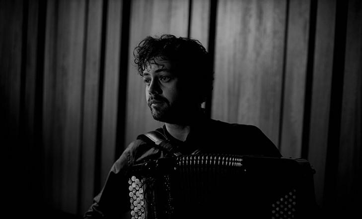 Samuele  Telari  |  akordeoi-kontzertua