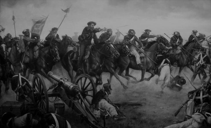 Ciclo de Historia Militar