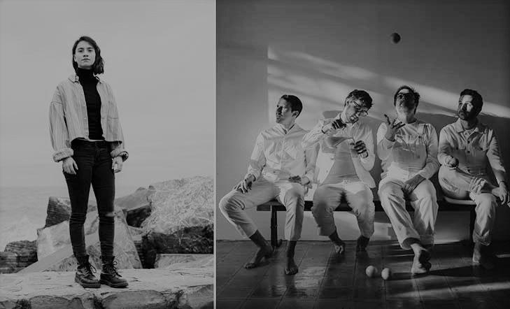 Ido «Ilun eta abar» + Grande Days en Chillida Leku