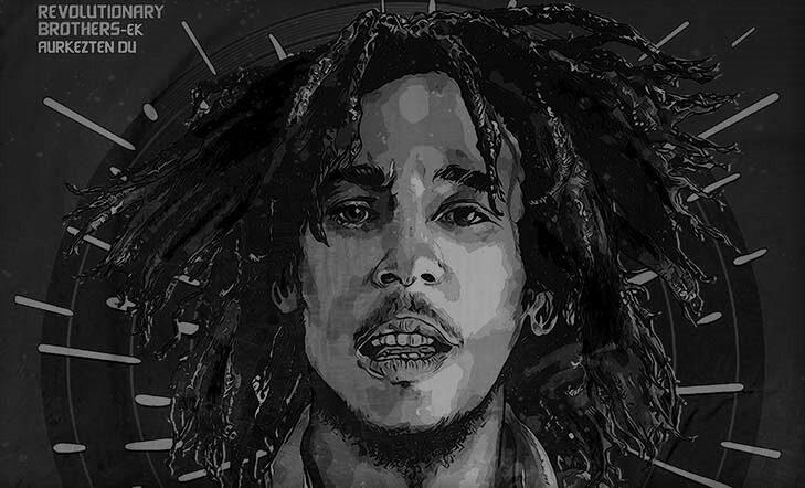 JamRock Marley