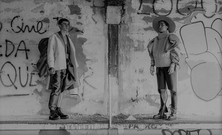 Kutxa Kultur Moda desfilea. San Telmo Museoa