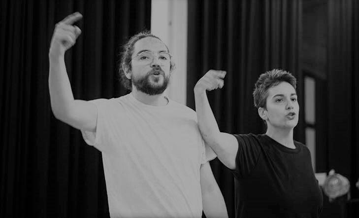 Labo Go33 | Amaia Bono + Damián Montesdeoca – La Repetición