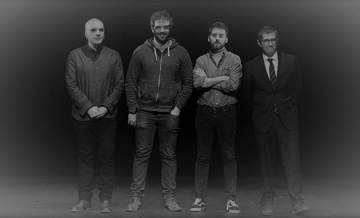Entregados los Premios Literarios Kutxa Ciudad de San Sebastián