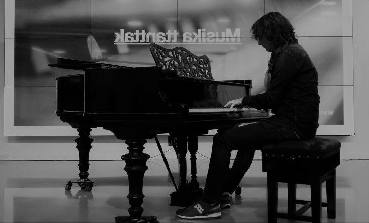 Mikel Azpiroz | Musika ttanttak