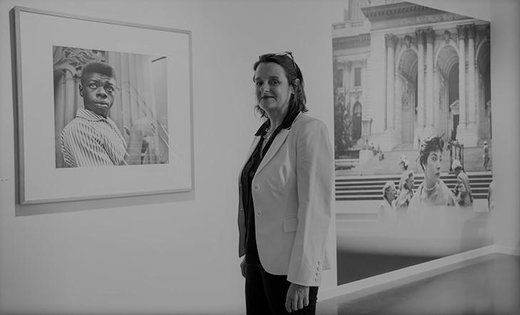 Vivian  Maier  |  Mahai  ingurua