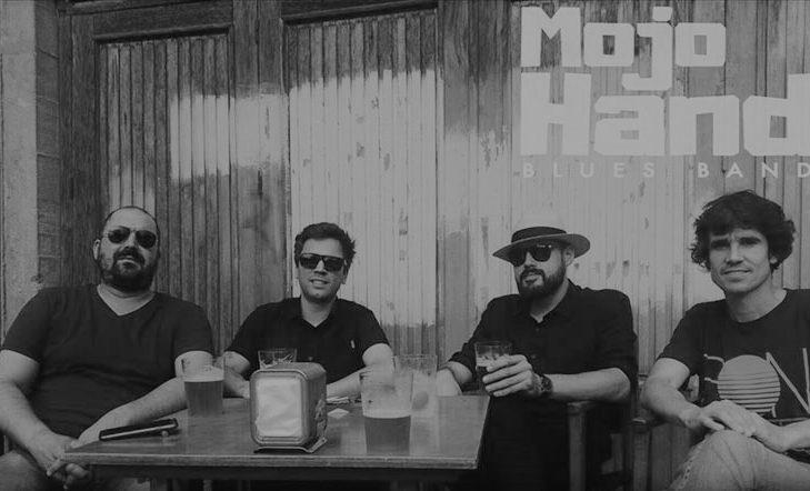 Vermouth Session + Mojo Hand