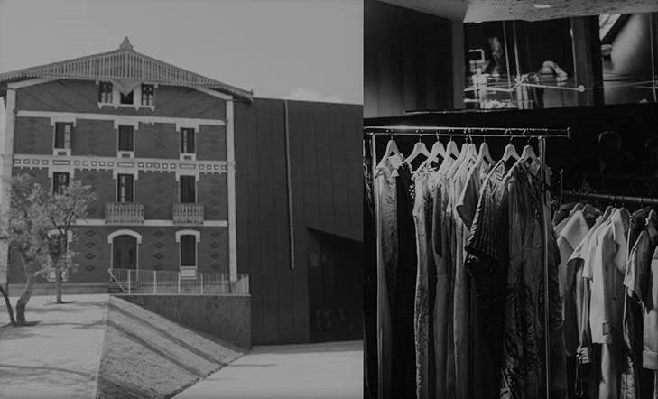 Kutxa Kultur Moda en el Museo Cristóbal Balenciaga