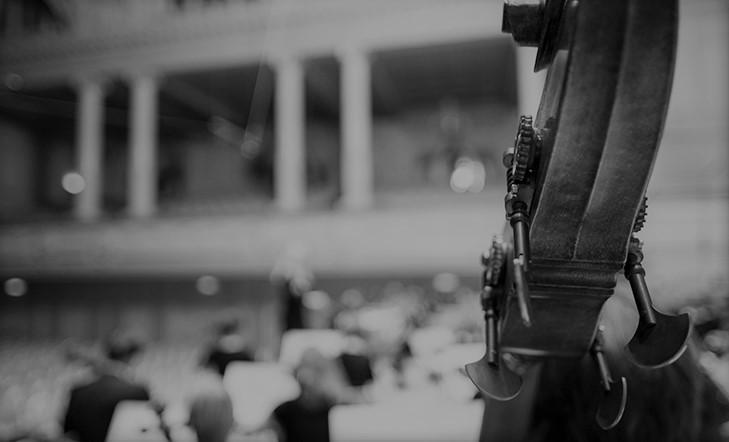 Ciclo de Música de Cámara | décima edición