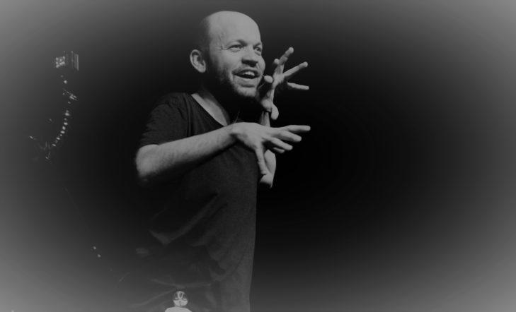 Miguel Noguera | ultrashow
