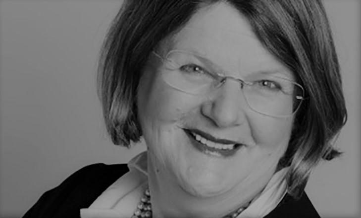 Petra Rudolf reivindica el papel de la mujer científica