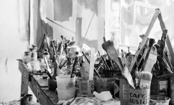 El pintor en su taller, conferencia de Alonso Pimentel con entrada libre