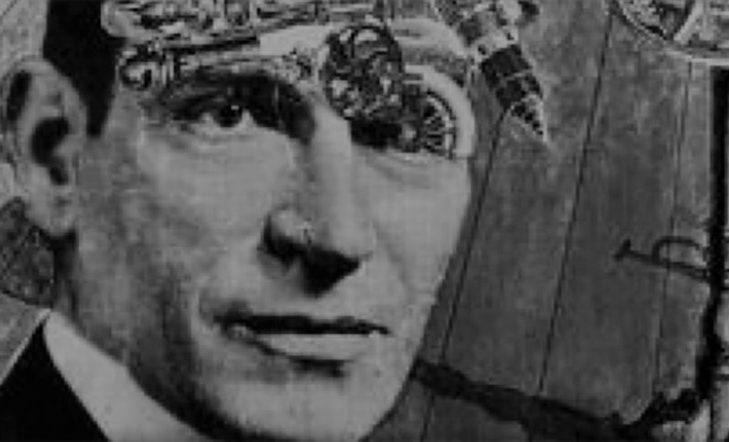 El  desafío  de  los  artistas  ante  la  Gran  Guerra:  entre  la  utopía  y  el  nihilismo