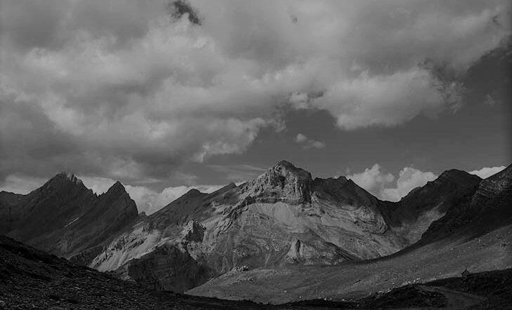 «Pirineos, el espectáculo geológico de las montañas» Asier Hilario   ZientziaKutxa