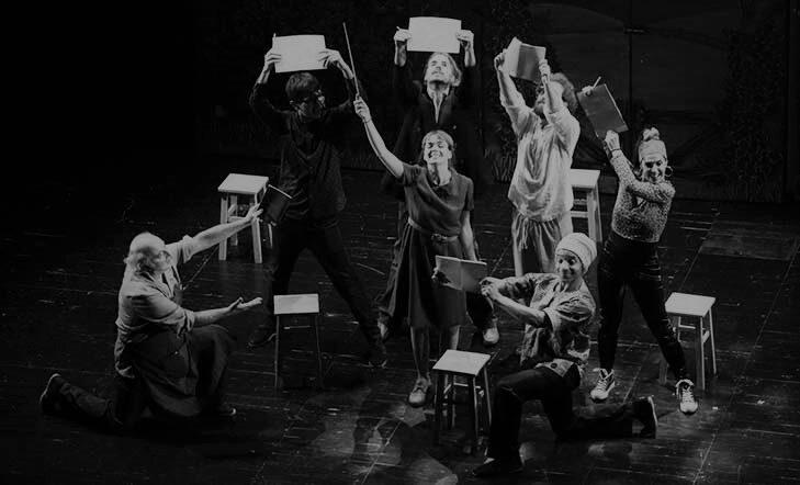 Teatro en familia | Porrutata
