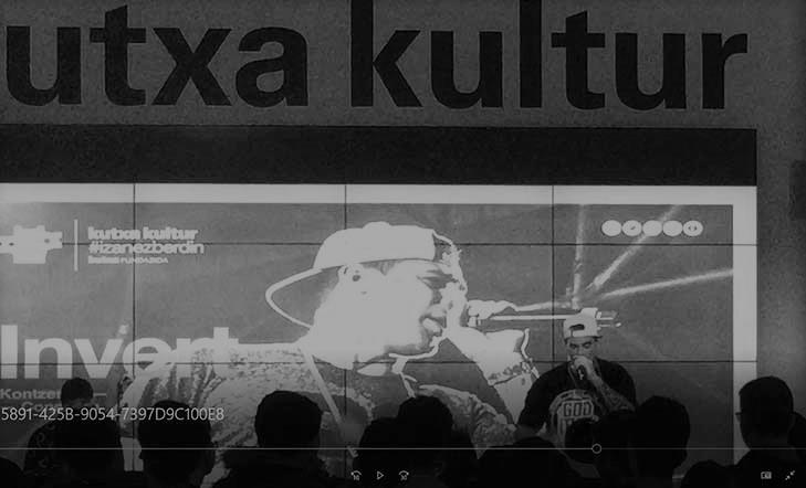 Kutxa  Kultur  |  Laburpena  2018