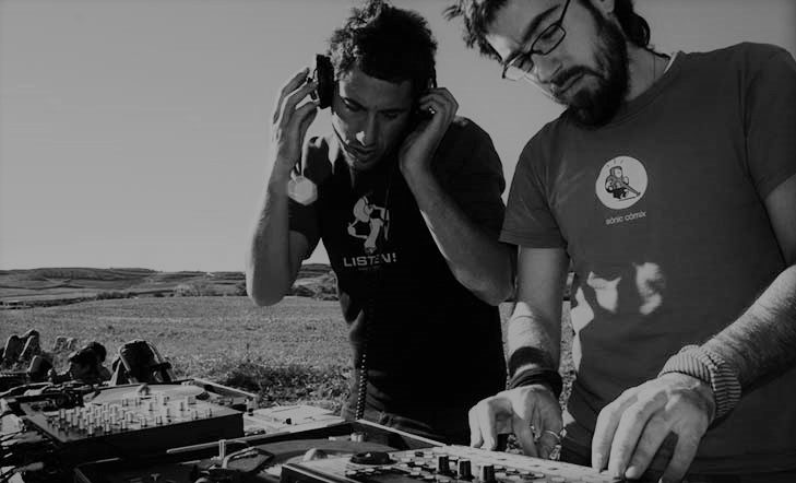 Kutxa Kultur Gauak | Revolutionary Brothers & Friends: JamRock Reggae SunSet