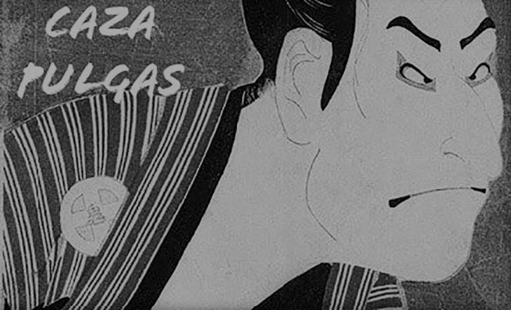 "Kutxa Kultur Gauak | ""El samurái caza pulgas"" japoniako komedia"