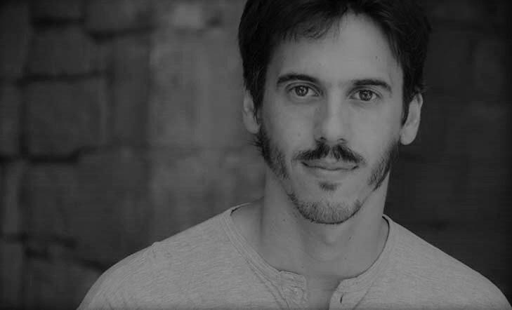 Stand up Comedy – iniciación | Sergio Arróspide_Anulado