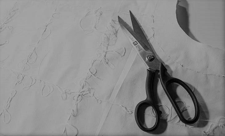 Cursos sobre técnicas de alta costura. Itinerario fantasía: nivel de iniciación