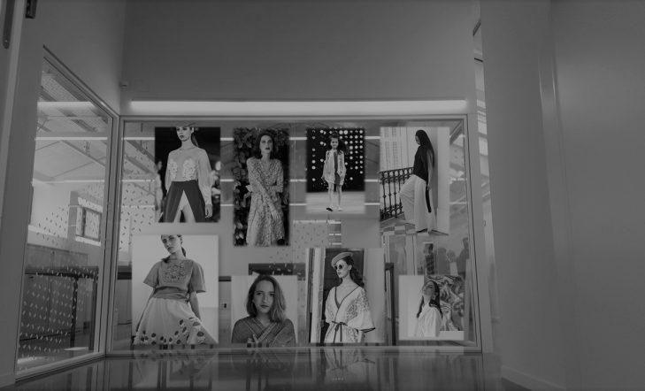 Ekainaren 13an, `visual day´ Kutxa Kultur Modaren diseinatzaileekin