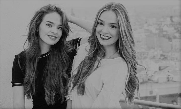 Instagram masterclass: Iban Garcia + Twin Melody Meet&Greet